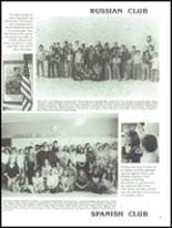 1976 Highland High School Yearbook Page 158 & 159