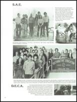 1976 Highland High School Yearbook Page 162 & 163