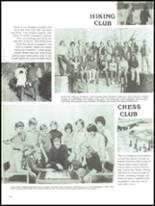 1976 Highland High School Yearbook Page 164 & 165