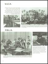 1976 Highland High School Yearbook Page 166 & 167