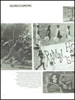 1976 Highland High School Yearbook Page 172 & 173