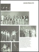 1976 Highland High School Yearbook Page 174 & 175