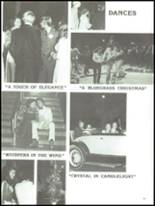 1976 Highland High School Yearbook Page 184 & 185