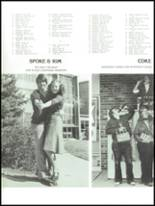1976 Highland High School Yearbook Page 210 & 211