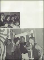 1967 Central High School Yearbook Page 12 & 13