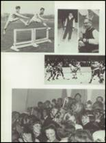 1967 Central High School Yearbook Page 18 & 19