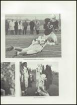 1967 Central High School Yearbook Page 28 & 29