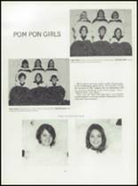 1967 Central High School Yearbook Page 34 & 35