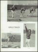 1967 Central High School Yearbook Page 42 & 43