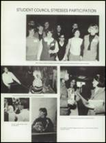 1967 Central High School Yearbook Page 46 & 47