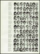 1967 Central High School Yearbook Page 114 & 115