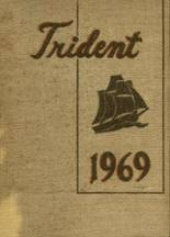 1969 Yearbook Admiral King High School