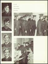 1972 Crespi Carmelite High School Yearbook Page 24 & 25