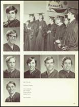 1972 Crespi Carmelite High School Yearbook Page 26 & 27