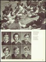 1972 Crespi Carmelite High School Yearbook Page 32 & 33