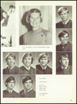 1972 Crespi Carmelite High School Yearbook Page 38 & 39