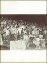 1972 Crespi Carmelite High School Yearbook Page 46 & 47