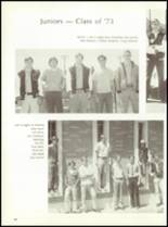 1972 Crespi Carmelite High School Yearbook Page 48 & 49