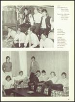 1972 Crespi Carmelite High School Yearbook Page 50 & 51