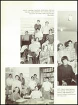 1972 Crespi Carmelite High School Yearbook Page 60 & 61