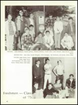1972 Crespi Carmelite High School Yearbook Page 66 & 67