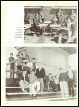 1972 Crespi Carmelite High School Yearbook Page 74 & 75
