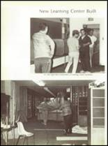 1972 Crespi Carmelite High School Yearbook Page 78 & 79