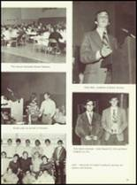 1972 Crespi Carmelite High School Yearbook Page 80 & 81