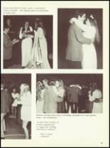 1972 Crespi Carmelite High School Yearbook Page 82 & 83