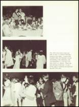 1972 Crespi Carmelite High School Yearbook Page 84 & 85