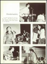 1972 Crespi Carmelite High School Yearbook Page 86 & 87