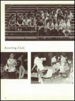 1972 Crespi Carmelite High School Yearbook Page 94 & 95