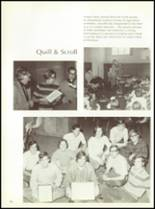 1972 Crespi Carmelite High School Yearbook Page 96 & 97