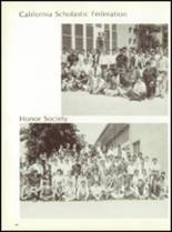 1972 Crespi Carmelite High School Yearbook Page 102 & 103