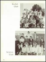 1972 Crespi Carmelite High School Yearbook Page 104 & 105