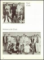 1972 Crespi Carmelite High School Yearbook Page 106 & 107