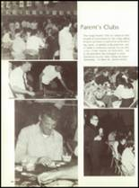 1972 Crespi Carmelite High School Yearbook Page 108 & 109