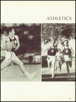 1972 Crespi Carmelite High School Yearbook Page 110 & 111