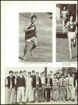 1972 Crespi Carmelite High School Yearbook Page 114 & 115