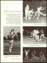 1972 Crespi Carmelite High School Yearbook Page 118 & 119