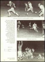 1972 Crespi Carmelite High School Yearbook Page 120 & 121