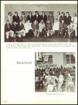 1972 Crespi Carmelite High School Yearbook Page 124 & 125