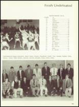 1972 Crespi Carmelite High School Yearbook Page 126 & 127