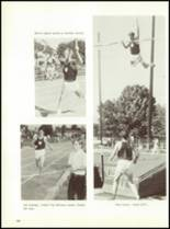 1972 Crespi Carmelite High School Yearbook Page 134 & 135