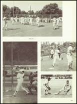 1972 Crespi Carmelite High School Yearbook Page 138 & 139