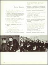 1972 Crespi Carmelite High School Yearbook Page 144 & 145
