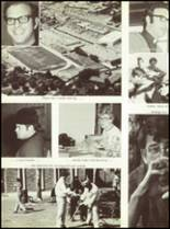 1972 Crespi Carmelite High School Yearbook Page 154 & 155