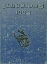 1983 Yearbook Livermore High School