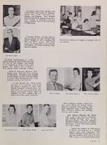 1959 Colorado Springs High School Yearbook Page 24 & 25