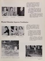 1959 Colorado Springs High School Yearbook Page 30 & 31